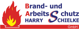 Brandschutz Logo